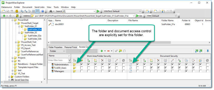 HowTo: Use New Export/Import Project Access Control Cmdlets (Part 2