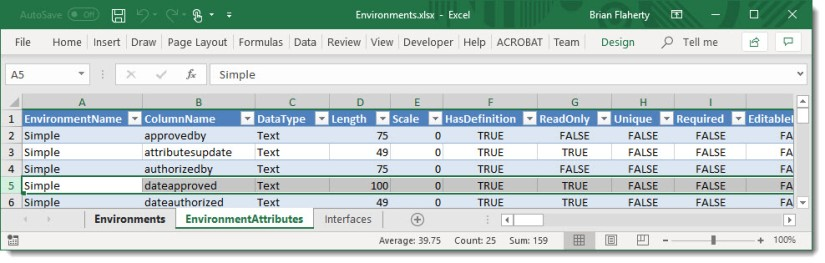 excel_environmentattributes