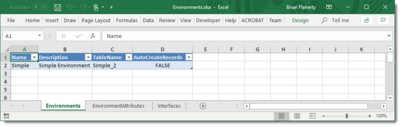 excel_environments